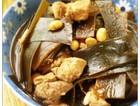 黄豆海带烧排骨