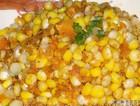 金沙粟米粒