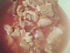 红菇养生鸡汤