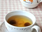 桂圆洋参茶