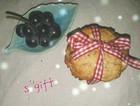 燕麦椰丝饼干