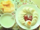 鸡蛋牛奶燕麦