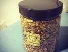 花生蜂蜜烤燕麦