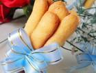香酥手指饼干