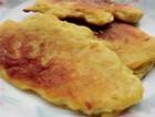 香煎番薯饼