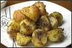 烧烤味的小土豆