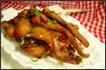 上海本帮菜爆鱼