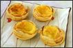 食色甜品葡式蛋挞