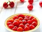 蜜汁樱桃派