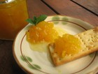 菠萝芒果果酱