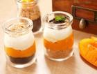 芒果酸奶随心杯