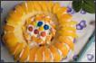 芒果酸奶蛋糕