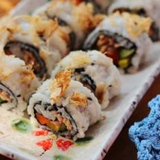 金枪鱼翻转寿司