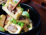 江东酿豆腐