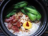 广式腊味煲