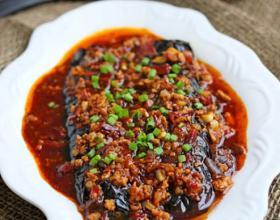 臊子鱼鳞茄