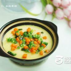 田园豆腐羹