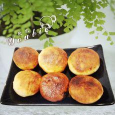 香酥小肉饼
