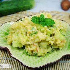 黄瓜舂洋芋