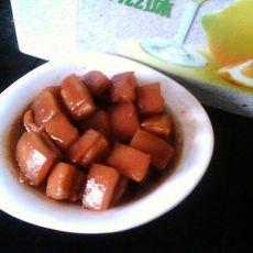 酱香红烧肉