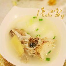 剥皮牛冬瓜汤
