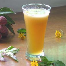 双瓜蜂蜜饮