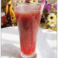 西瓜汁香兰子