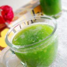 南眉黄瓜汁