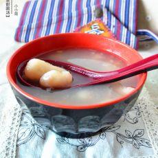 潮汕芋蛋甜圆