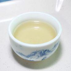 陈皮荷叶茶