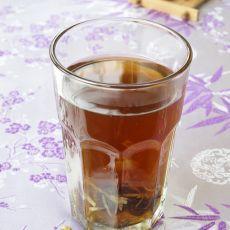 乌梅姜糖茶