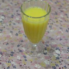 雪梨玉米汁