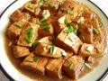 豆腐的另种口味红烧豆腐