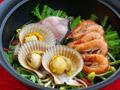 团团圆圆海鲜锅