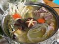 汪刺鱼竹荪火锅