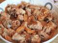 粤菜瓜脯蒸排骨