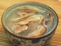 粤菜祛湿水蛇汤