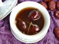 姜椒红枣茶