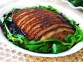 简单宴客菜梅菜扣肉