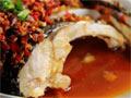 最美家乡菜剁椒鱼头