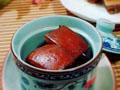 杭州历史名菜东坡肉
