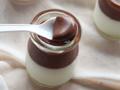 牛奶巧克力布丁