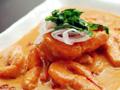 泰式红咖喱虾浓浓南国风情