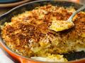 香焗瓜薯菜