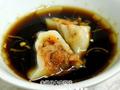 金银丝牛肉蒸饺