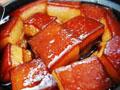 浙菜东坡肉