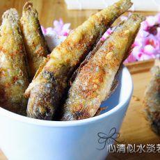 麻辣香酥南极鱼