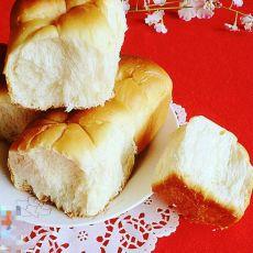 奶香老面包