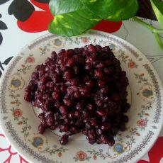 冰糖红豆粒