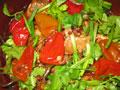 砂锅泡椒兔肉